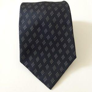 Polo by Ralph Lauren 100% Silk Mens Necktie